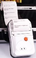Bezdrátová tiskárna Alkohit D100, Alkohit D100