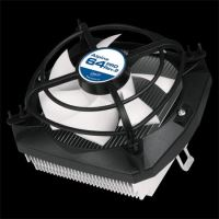 Arctic Cooling Alpine 64 PRO Rev. 2 (AMD FM2+, FM2, FM1, AM4, AM3+, AM3, AM2+, AM2, 939 Socket), UCACO-A64D2-GBA01