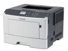 Lexmark MS510dn mono laser, 42 str./min., duplex, síť, 35S0330
