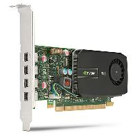 HP NVIDIA Graphics PLUS NVS 510 PCIex16 2GB 4xMini-DP, C2J98AA
