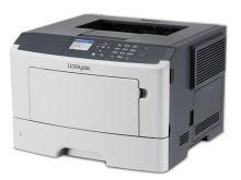 Lexmark MS610dn mono laser, 47 str./min., duplex, síť, barevný LCD, 35S0430