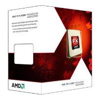 AMD FX-6350 VISHERA (6core, 3.9GHz, 14MB, socket AM3+, 125W ) Box, FD6350FRHKBOX