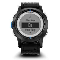 Garmin quatix - jachtařské GPS hodinky, 010-01040-51