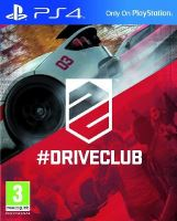 SONY PS4 hra DRIVECLUB, PS719277378