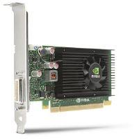 HP NVIDIA Graphics PLUS NVS 315 1GB PCIe x16 1xDMS-59 (2x DVI), E1U66AA