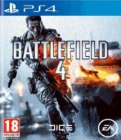 Electronic Arts PS4 hra Battlefield 4, 1011113