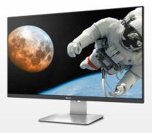 "Dell S2715H WLED LCD 27""/6ms/1000:1/Full HD/VGA//HDMI/USB/IPS panel/repro/cerny, 210-ADOX"