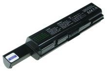 2-Power baterie pro TOSHIBA Satellite A200/ Li-ion (12cells)/9200mAh/10.8V, CBI2062C