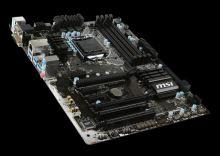 MSI Z170A PC MATE, s.1151, Z170, 2xPCIe 3.0x16, 4xDDR4, SATAIII, USB 3.1, HDMI/DVI/VGA, ATX, Z170A PC MATE