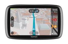 "TOMTOM Trucker 5000 Europe, Lifetime mapy, 5"" displej, 1FL5.002.11"