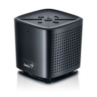 GENIUS repro SP-920BT/ Bluetooth 4.0/ dobíjecí/ mikrofon/ černý, 31731061100